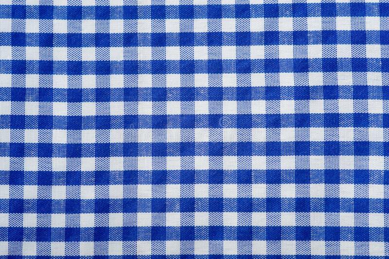 холстинка сини предпосылки стоковые изображения rf