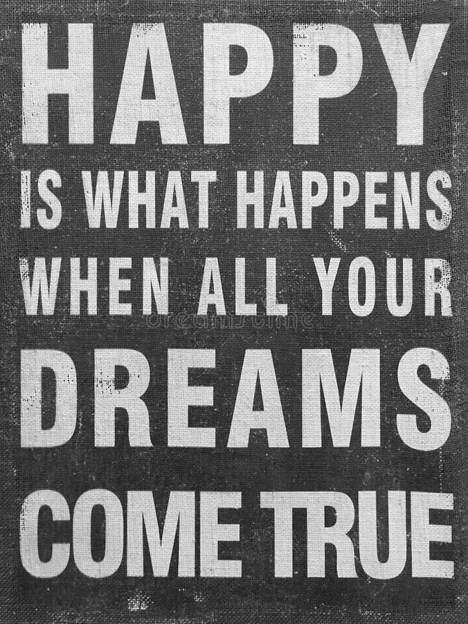 Хорошие подсказки о счастливом черно-белом изображении стоковая фотография rf