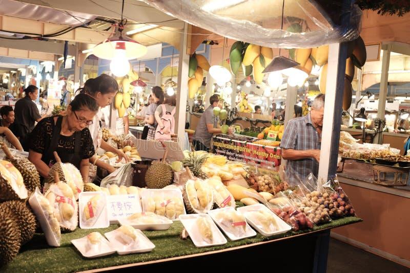 Хороший взгляд в Таиланде стоковые изображения rf