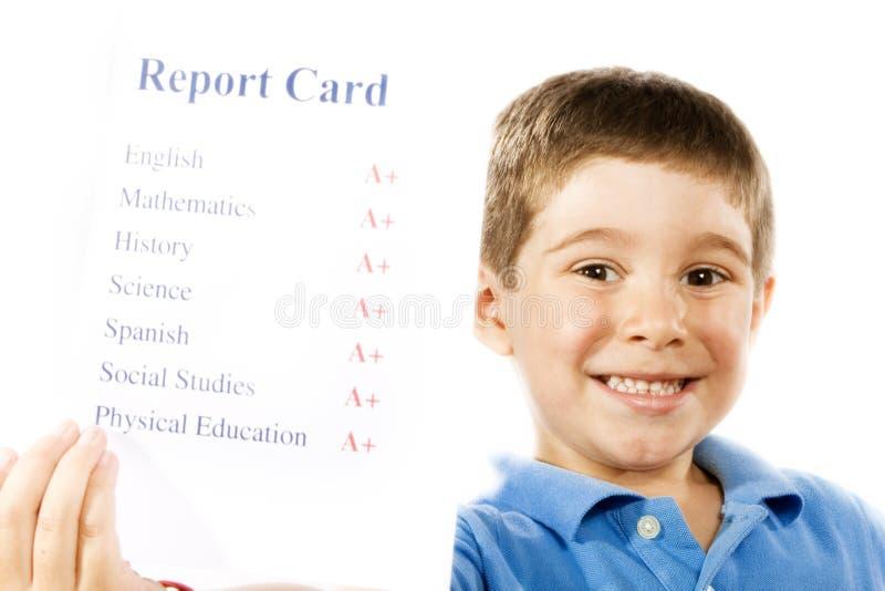 хороший студент стоковые изображения rf