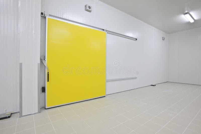 Холодильные установки стоковое фото rf