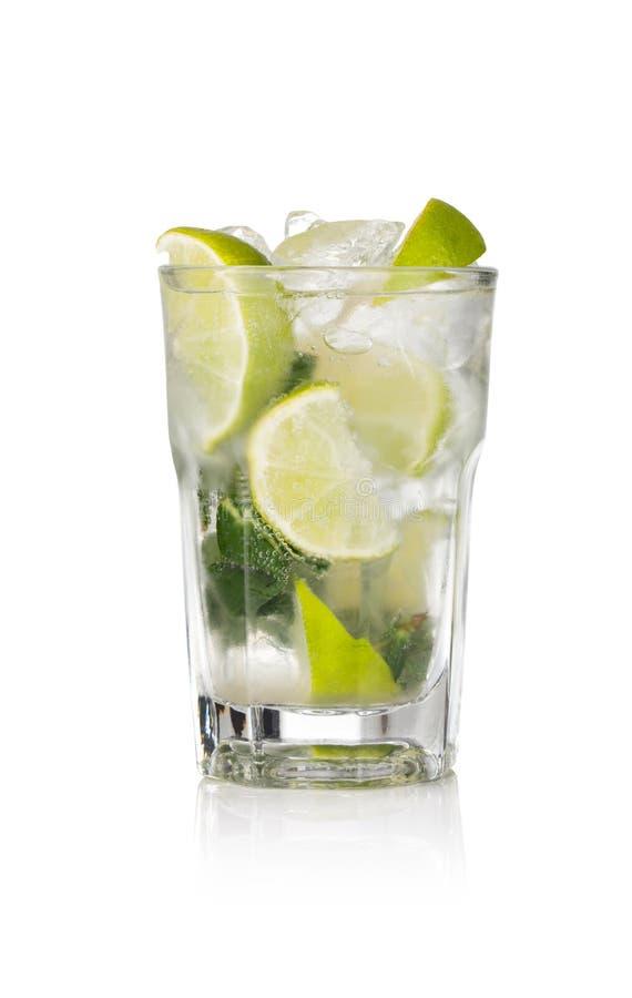 холодный свежий лимонад стоковая фотография rf