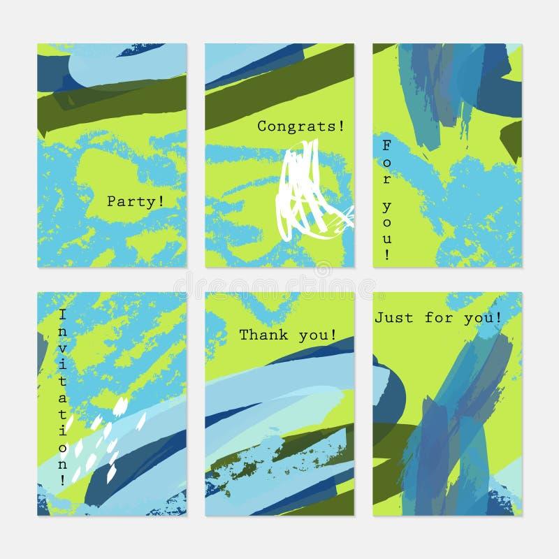 Ходы конспекта crayon отметки на яркое ом-зелен бесплатная иллюстрация