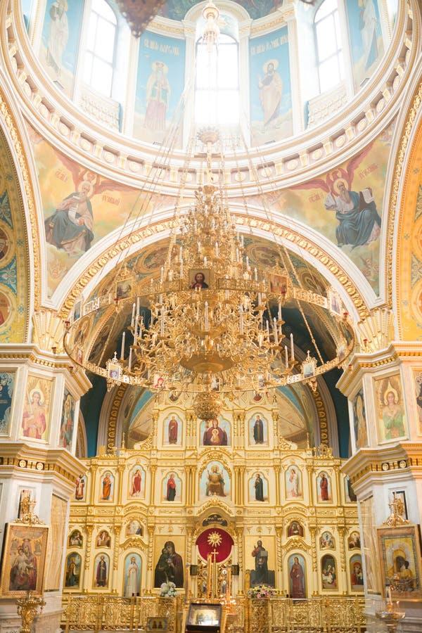 Христианская церковь стоковое фото rf