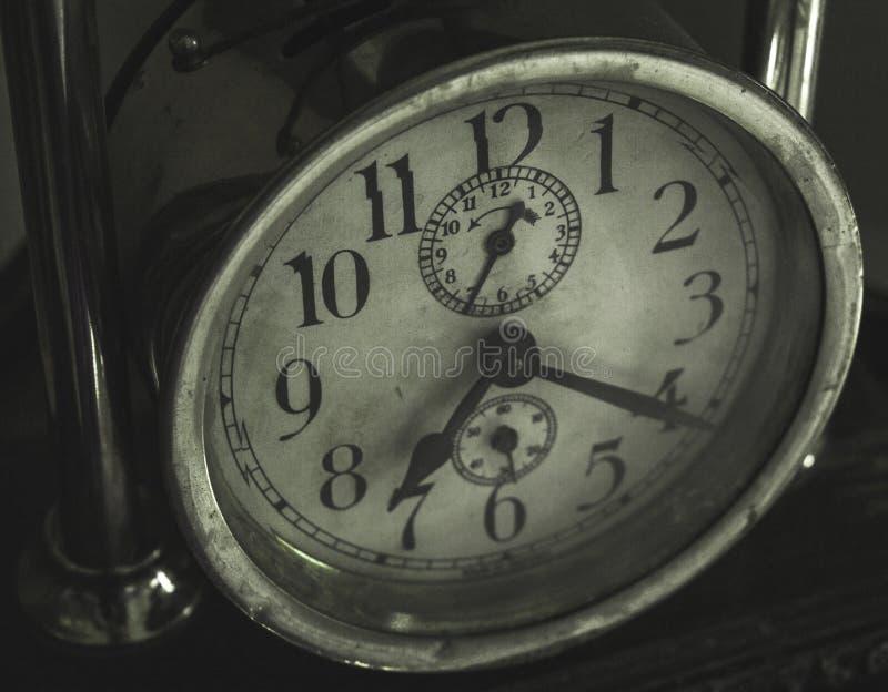 хронометрируйте старую стоковое изображение