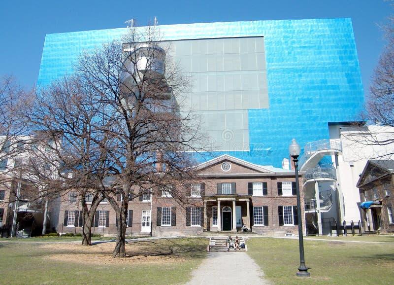 Художественная галерея Торонто Онтарио марта 2010 стоковая фотография rf