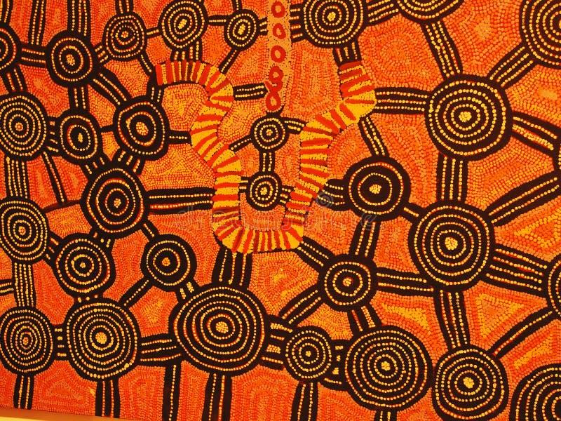 Художественное произведение от Tiwi стоковые фотографии rf