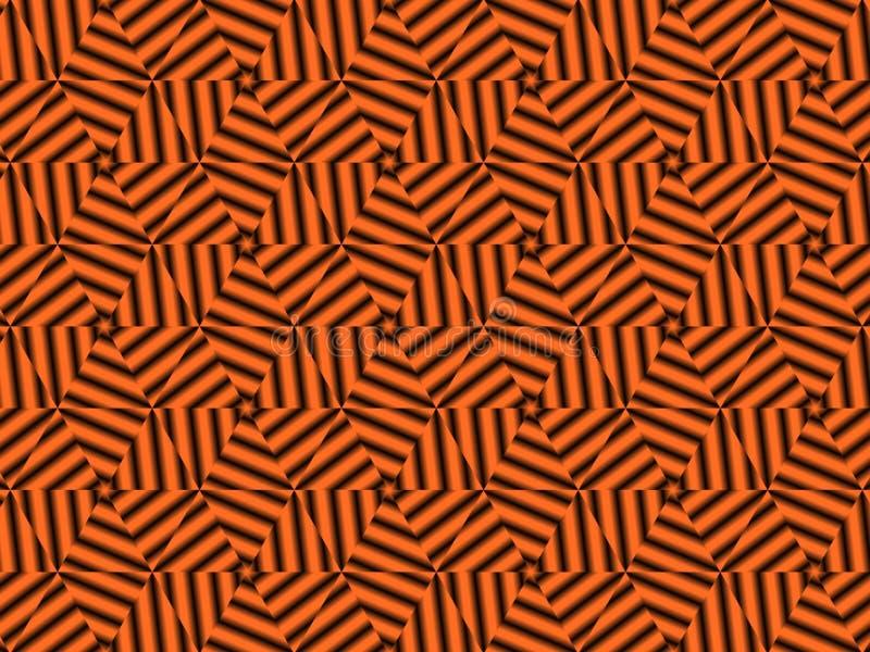 Хэллоуин фон, черный и оранжевый цвет абстрактный фон с градиентом, дизайн для хэллоуина, осенний фон, настольный компьютер, стоковые изображения rf
