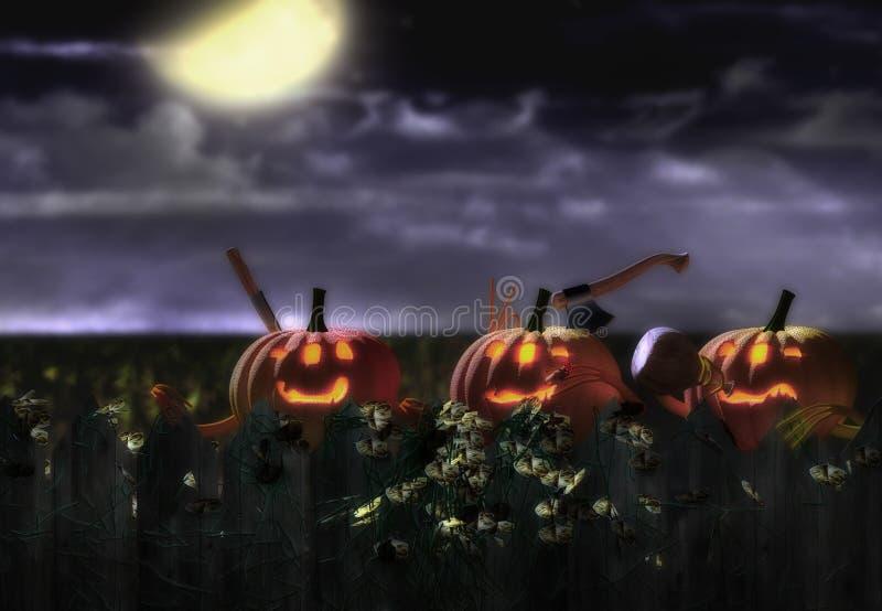 Хэллоуин бесплатная иллюстрация