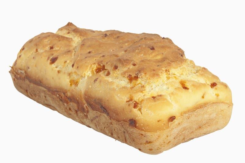 Хлебец свободного от Клейковин хлеба испеченный с мукой риса стоковые изображения