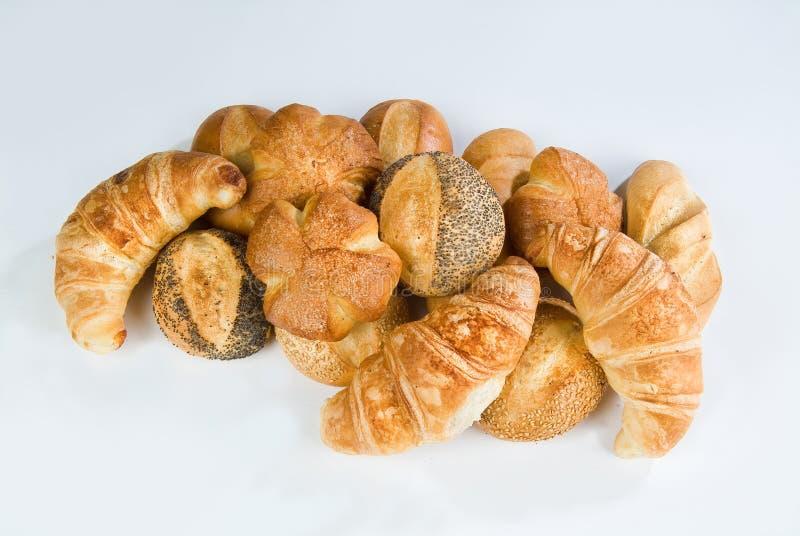 Хлеб в человеческой жизни стоковые фотографии rf