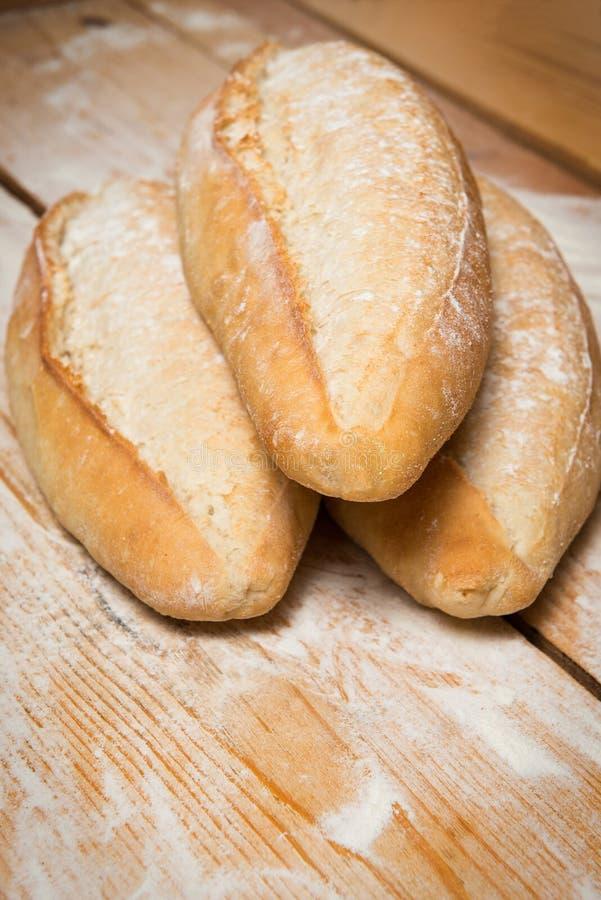 Хлеб деревенский стоковая фотография