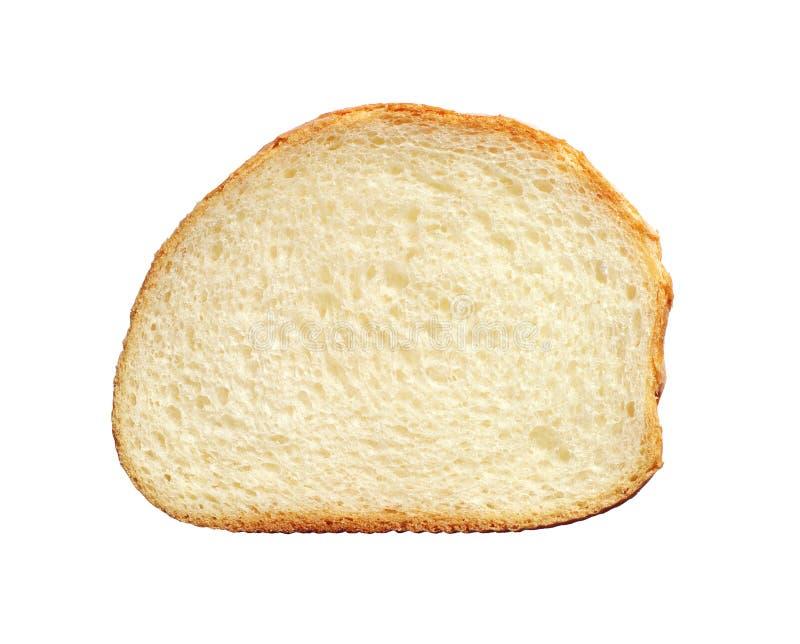 Download Хлеб куска белый стоковое фото. изображение насчитывающей обед - 37929356