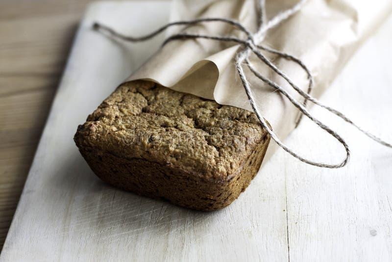 Хлеб моркови стоковые фотографии rf