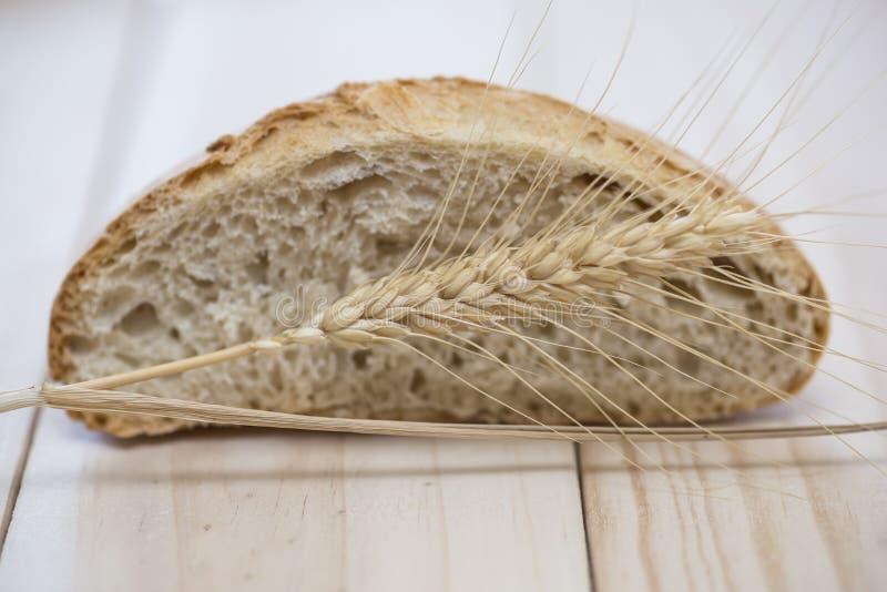 Хлеб пшеницы стоковые изображения