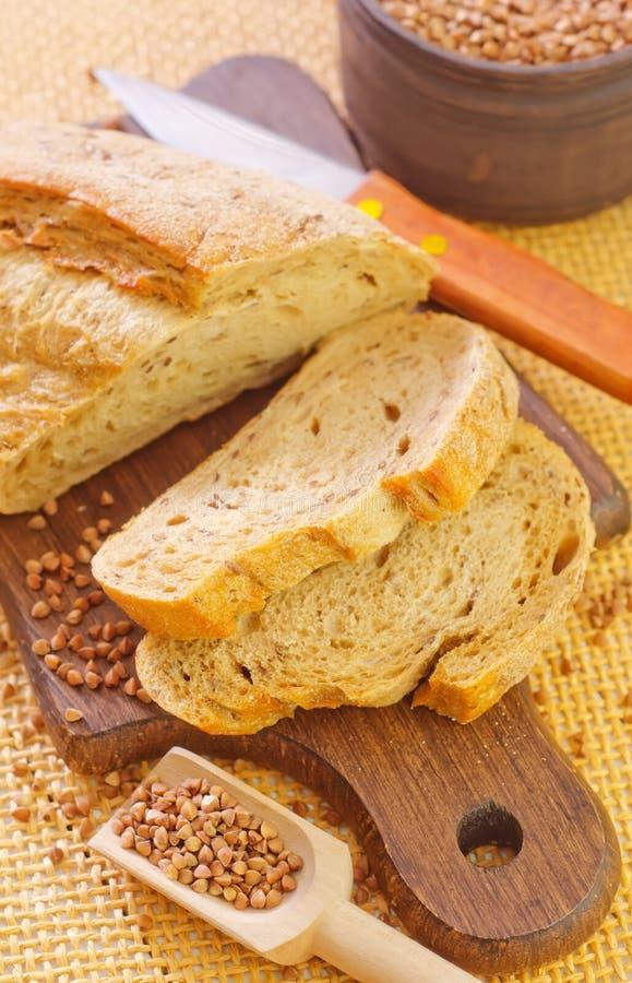 Download Хлеб стоковое изображение. изображение насчитывающей био - 41660297