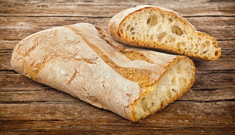 Хлеб Ciabatta стоковое фото rf
