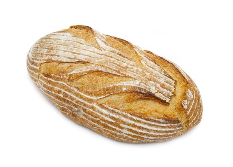 Хлеец хлеба ремесленника стоковые фото