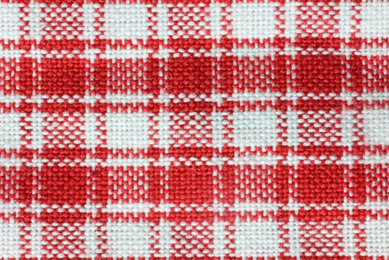Хлопко-бумажная ткань стоковое изображение rf