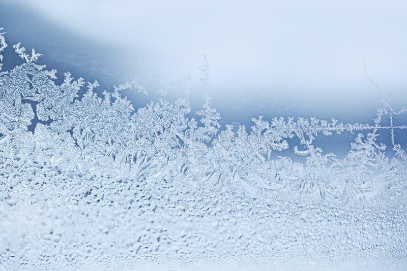 Хлопья снега стоковые фото
