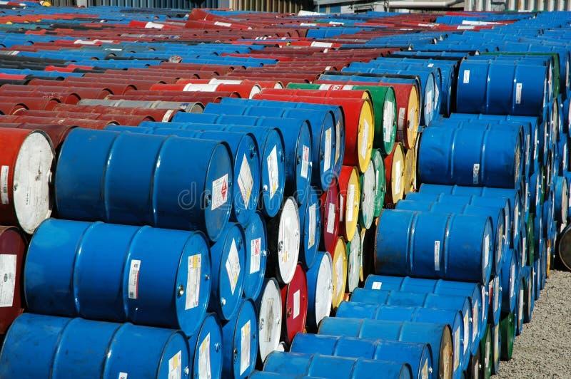 цветастые барабанчики стоковая фотография rf