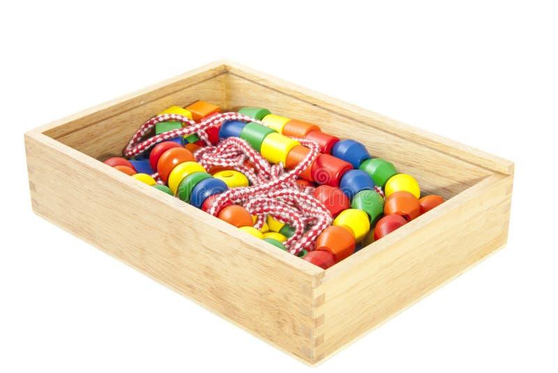 Цветастые шарики стоковое изображение