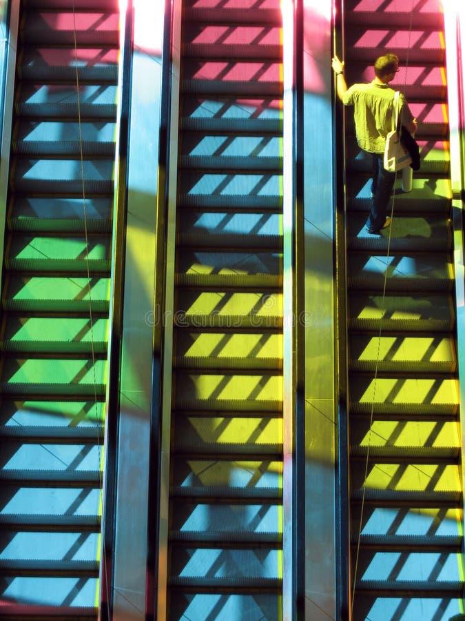 Download цветастый лифт стоковое фото. изображение насчитывающей цвет - 1179378