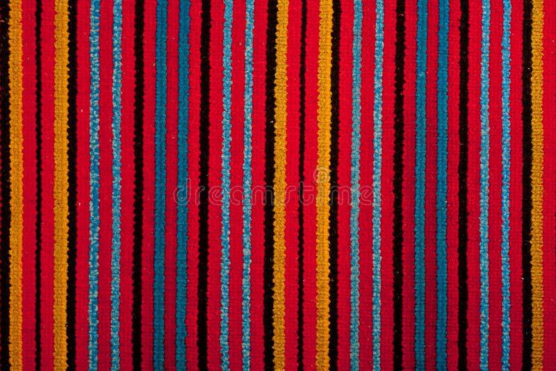 цветастый половик стоковые фото