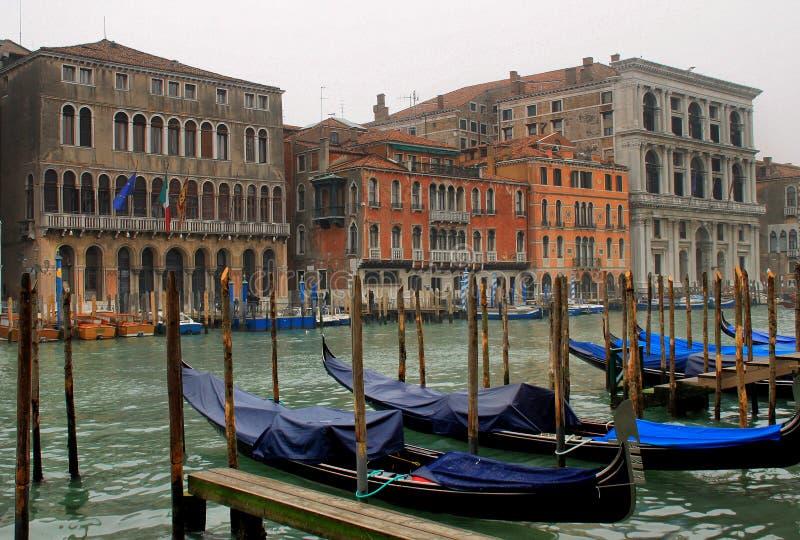 Цвета и детали Венеции стоковое фото rf