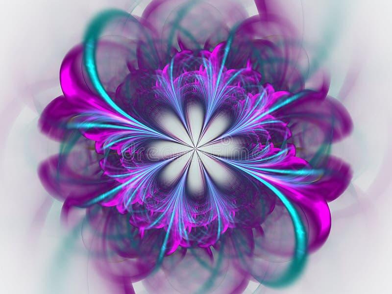 Цветене Apo иллюстрация штока