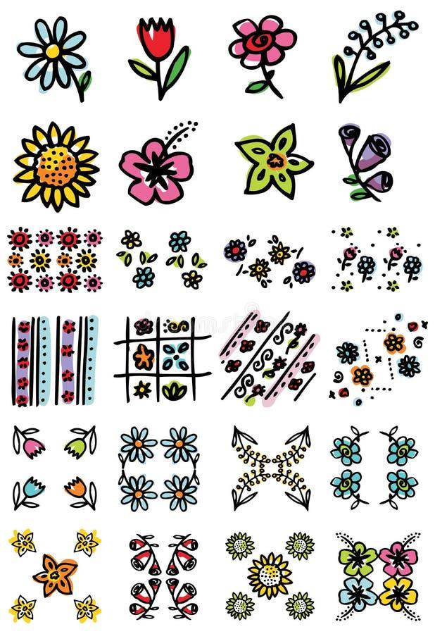 цветет иконы бесплатная иллюстрация