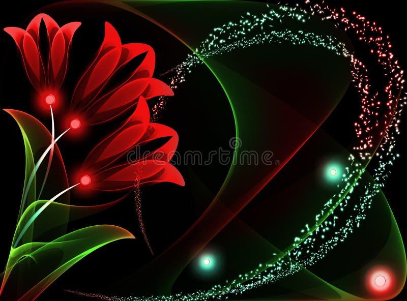цветет прозрачное бесплатная иллюстрация