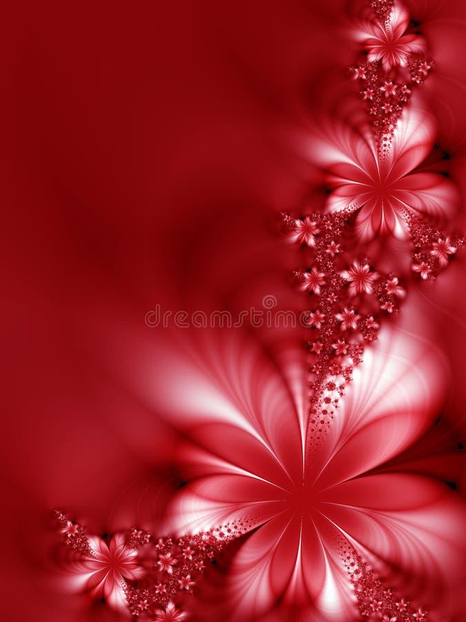 цветет чудесное иллюстрация штока