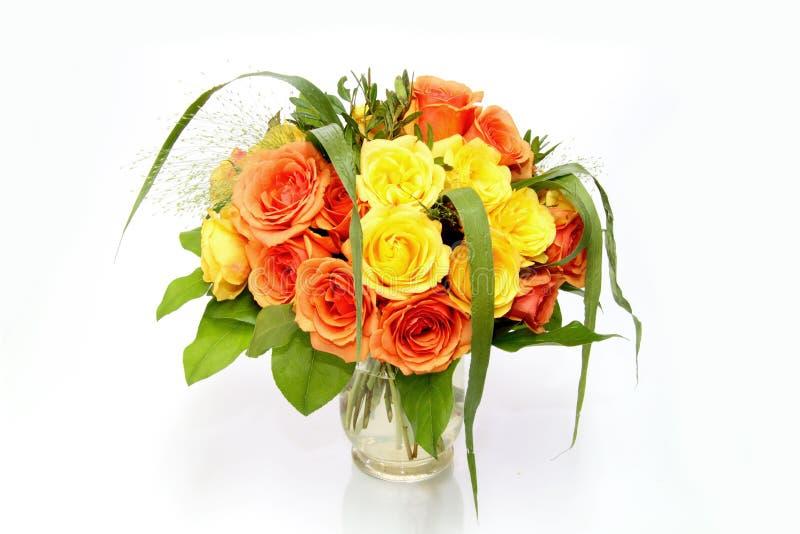 цветки букета стоковые фото