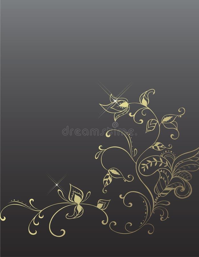цветки предпосылки бесплатная иллюстрация