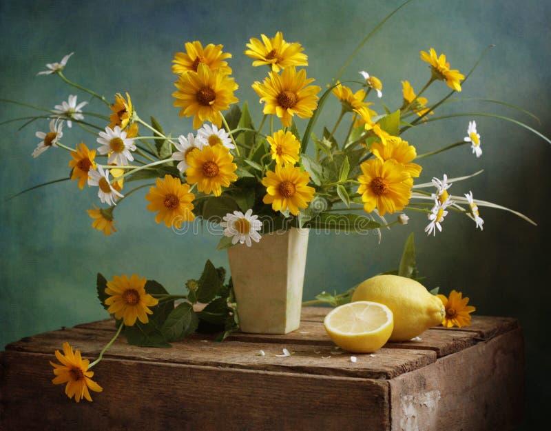 цветок букета стоковая фотография rf