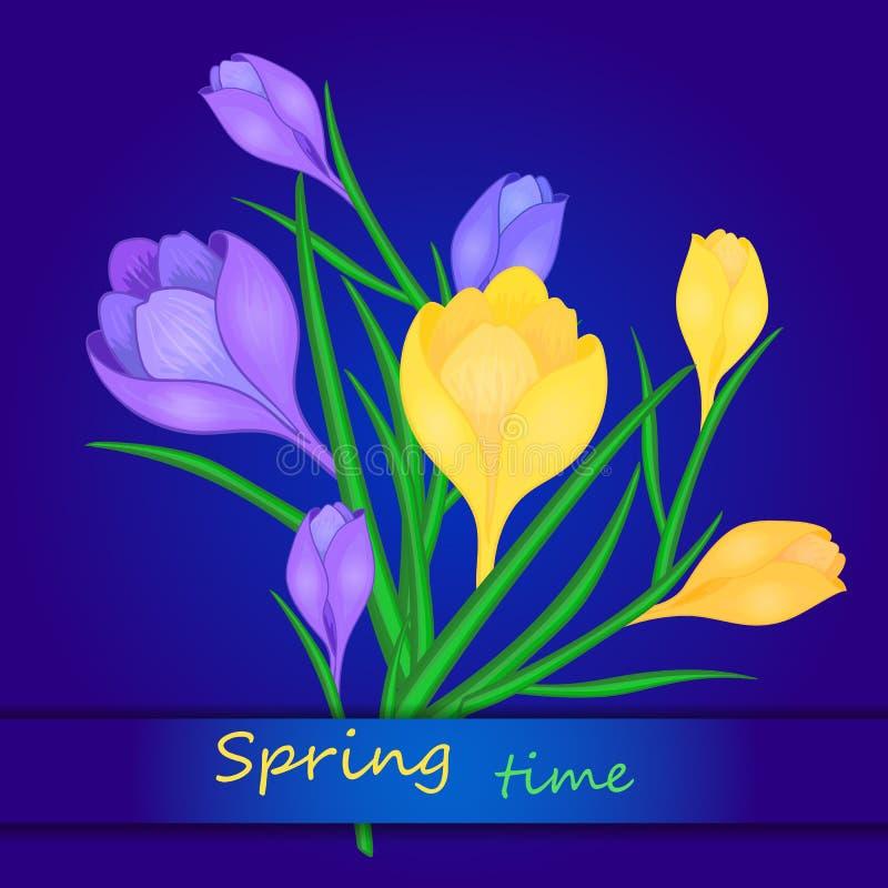 Цветок 01 времени весны бесплатная иллюстрация