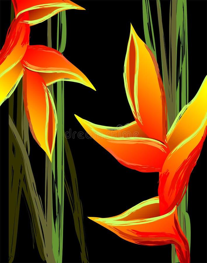 цветок конструкции бесплатная иллюстрация