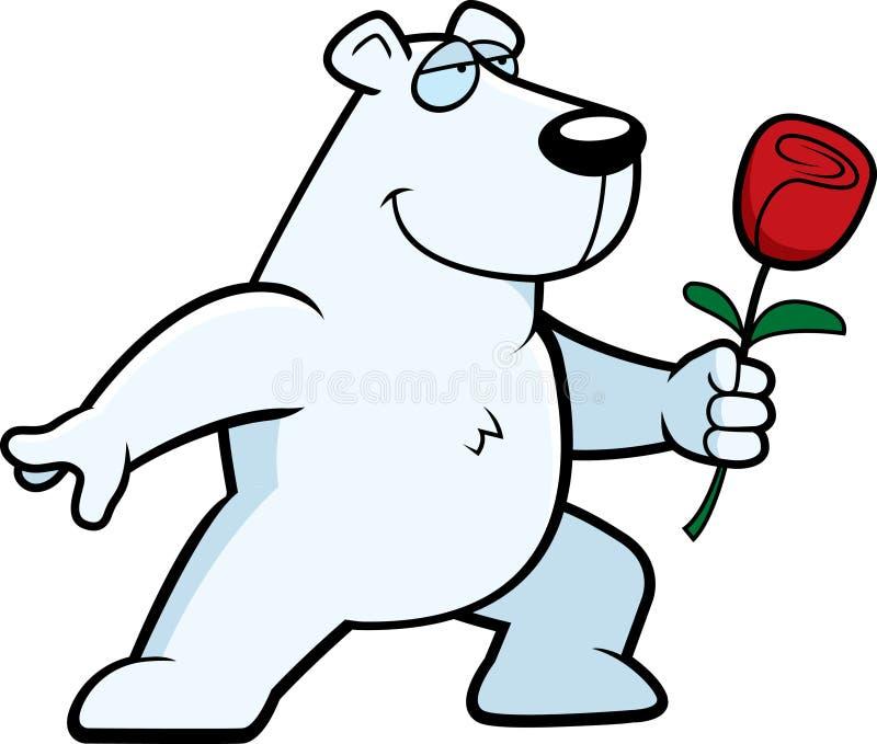 цветок медведя приполюсный бесплатная иллюстрация