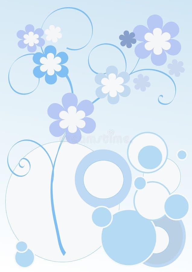 цветок предпосылки бесплатная иллюстрация