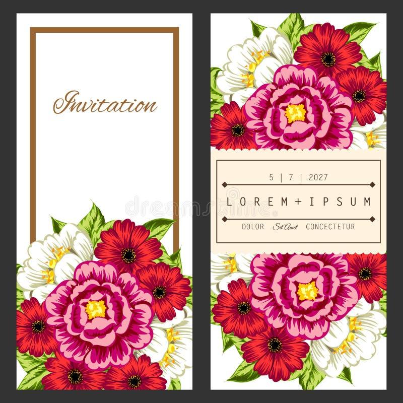 Download цветок предпосылки свежий иллюстрация вектора. иллюстрации насчитывающей знамена - 40591370