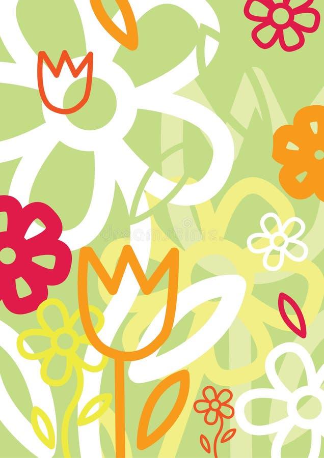 цветок украшения бесплатная иллюстрация