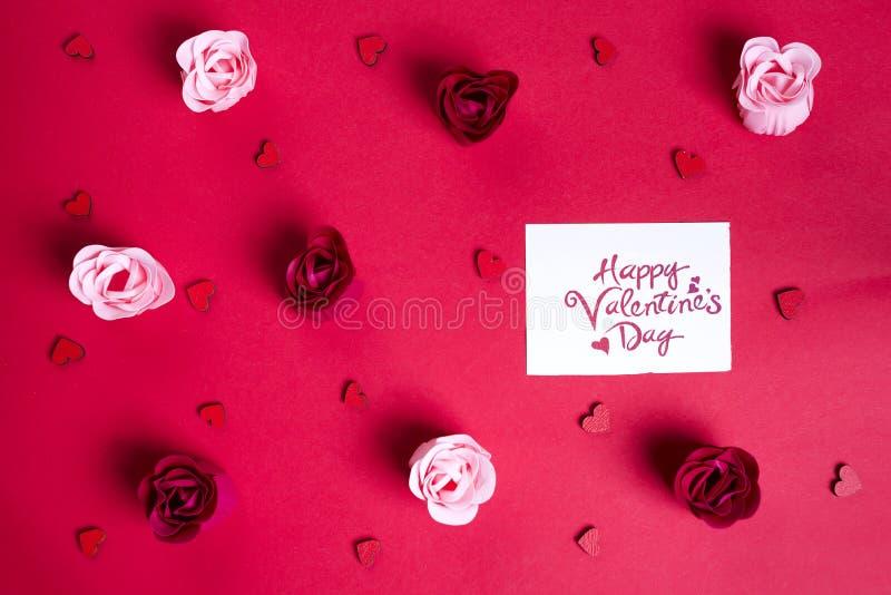 Цветочный узор сделанный роз бутонов стоковые изображения