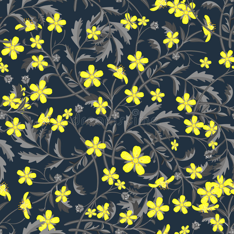 Цветы бесплатная иллюстрация