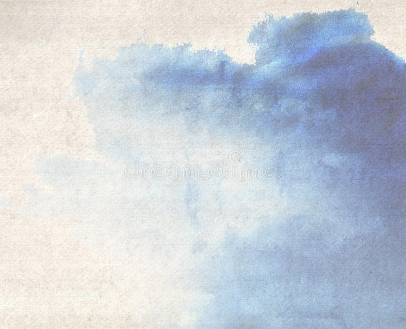Цвет воды бесплатная иллюстрация