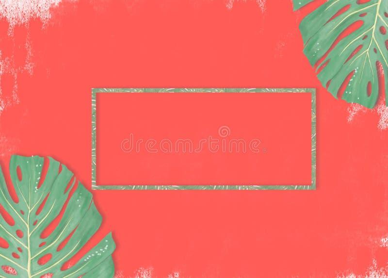 Цвет года 2019: Живя коралл Текстура покрашенной пористой резины Модный цвет pantone сезона весн-лета 2019 стоковые фото