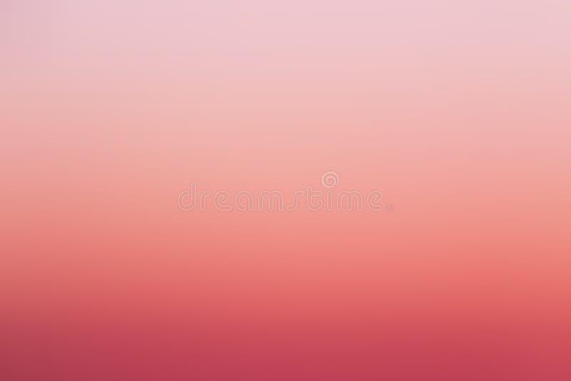 Цвет неба пока заходы солнца стоковые изображения rf