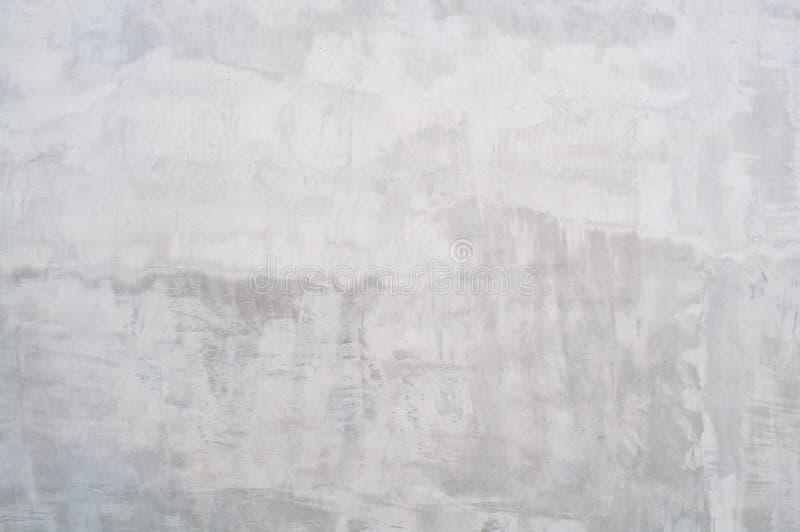 Цвет покрашенный стеной белый стоковое изображение