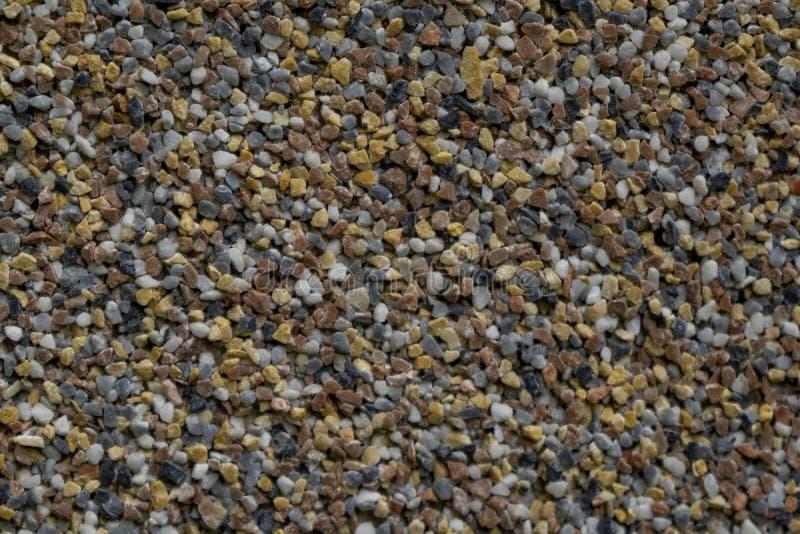 Цвет предпосылки текстуры стены каменный стоковое изображение rf