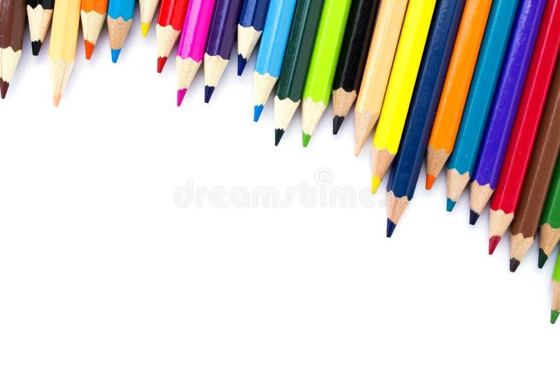 цвет предпосылки рисовал белизну стоковые изображения